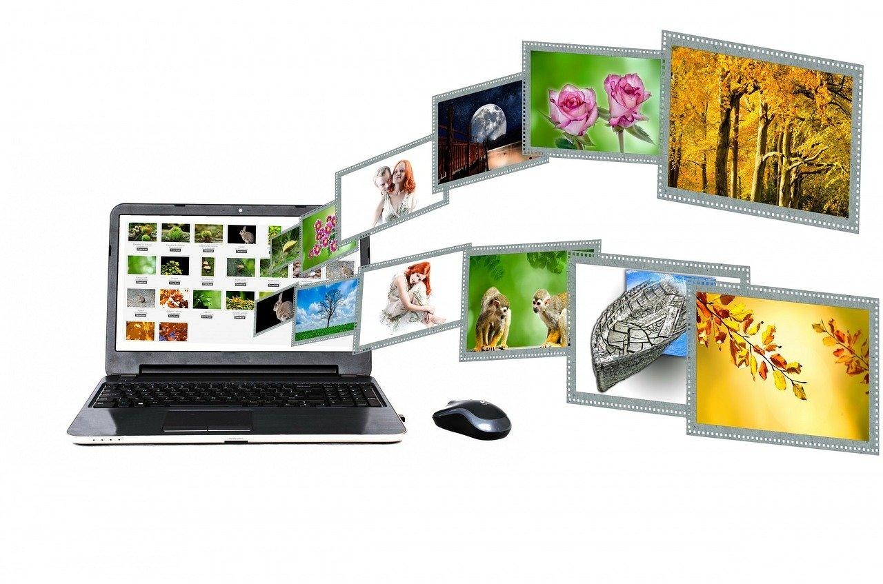 Utilización de imagenes web LOPD